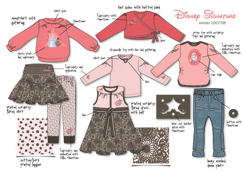 design børnetøj